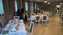 Le défi culinaire CIFA saveurs couronne Thomas Demuth à Auxerre
