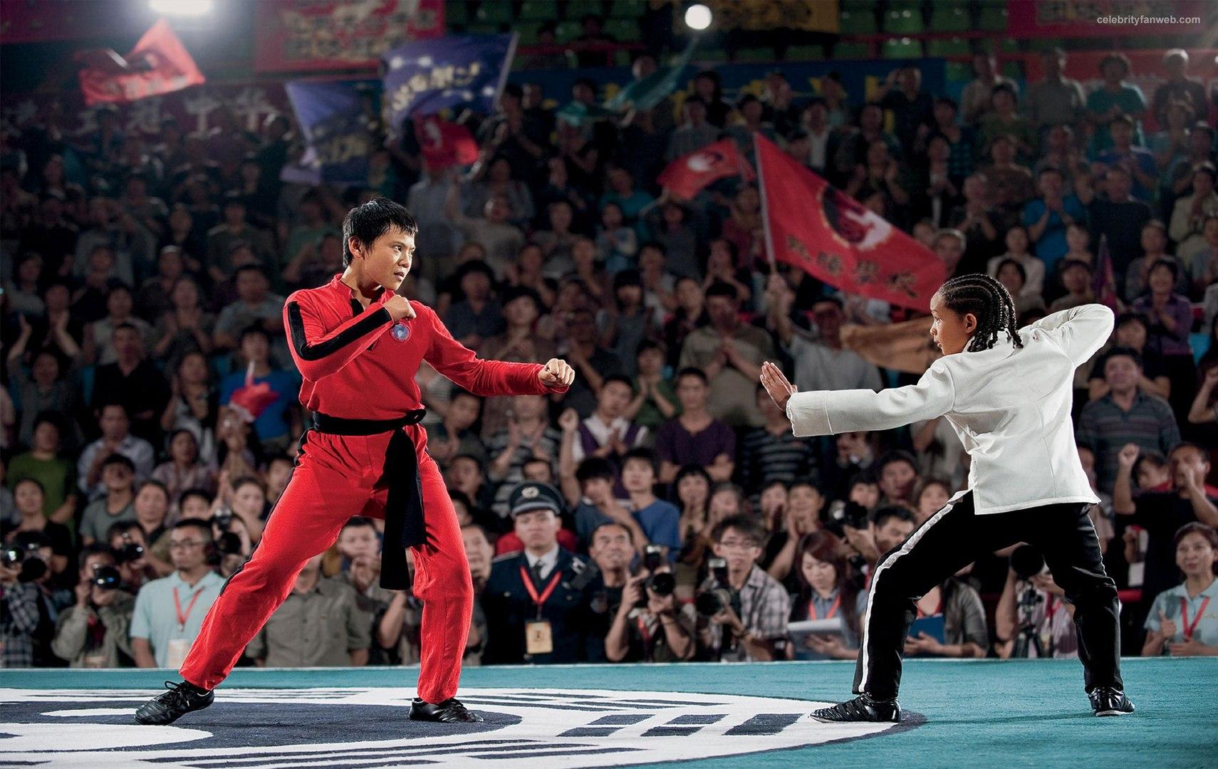 The Karate Kid Full Movie HD 1080p