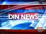 Din News HeadLines 10 A.M (12 March 2015)