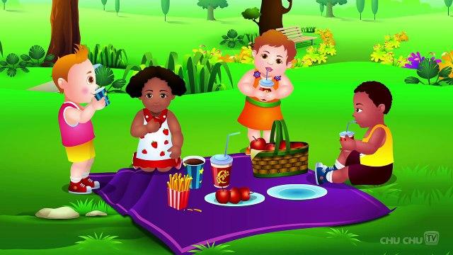 Rain, Rain, Go Away Nursery Rhyme With Lyrics - Cartoon Animation Rhymes & Songs for Children (HD)