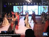 Dunya News -  Karachi: Indian, Bangladeshi designers exhibit designs in South Asian Fashion Show