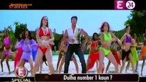 Bollywood Hunks Ki Crazy Female Fans !