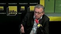 Pierre Laurent : « Il va falloir changer de politique »
