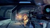 Un tir en ricochet complètement dingue dans HALO : le gamer le plus chanceux du monde!