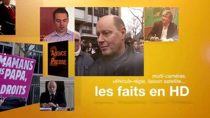 Agence2Presse - Le Direct