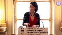 Lancement de la Semaine de la langue française et de la francophonie