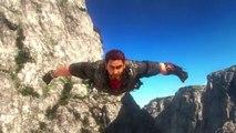 "JUST CAUSE 3 - Trailer / Bande-annonce ""Firestarter"" [HD] [NoPopCorn] (PC - PS4 - ONE) (Sortie: 4ème trimestre 2015)"