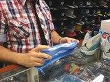Nike Air Jordan 2011 - Orion Blue _ Neo Green - at Street Gear, Hempstead NY