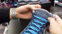 Nike Air Jordan 10 Bobcats, at Street Gear, Hempstead NY