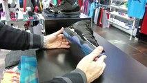 Nike Air Jordan 11 Gamma Blue at Street Gear, Hempstead NY