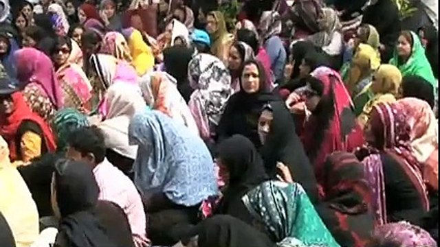 Muttahida Qaumi Movement (MQM) Chief Altaf Hussain alleged that party activist Waqas Shah was killed with rangers bullet.