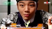 [Vietsub] Entertainment Weekly Yeo Jin Goo {Top Boys Team}[360Kpop]