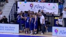 Match de gala - Championnes de Coeur 2015