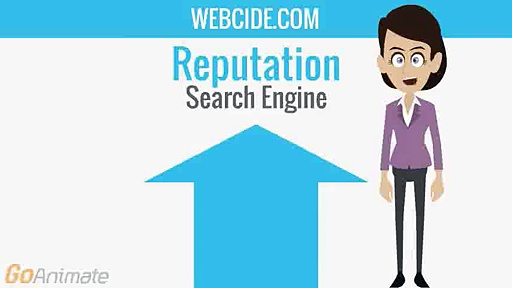 Webcide Reputation Search Engine is collecting all negative available data about a person , from all major search engines and public databases and present you with precise negative search results.