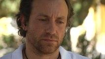 Le témoignage de Philippe Candeloro après l'accident d'hélicoptère en Argentine