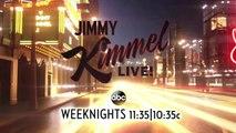 Liam Neeson Reads a Bedtime Story Show HD | Jimmy Kimmel Live