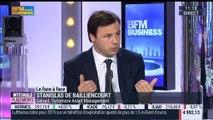 Stanislas De Bailliencourt VS Eric Bertrand (1/2): Quand la hausse des marchés financiers s'arrêtera-t-elle ? - 12/03
