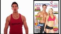 Vince Del Monte's No Nonsense Muscle Building & Army