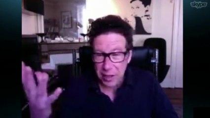 Vidéo de Michael Stora