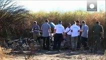 Argentina, ispettori francesi al lavoro sullo scontro tra elicotteri. A Parigi omaggio alle vittime