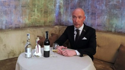 FABIO AGUZZI - IL CIBO: Storie, Consigli e Curiosità! - invecchiamento della grappa