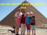 Egypt Travel packages - shaspo travel