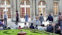 Nuit européenne des musées 2014 - reportage de Paris musées
