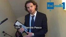 Daniele Pesco (M5S) a Radio1 Sul reddito di cittadinanza - MoVimento 5 Stelle