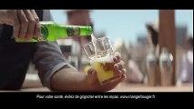 La Chose pour Brasseries Kronenbourg - bière sans alcool aromatisée Tourtel Twist, «ça rapproche» - mars 2015
