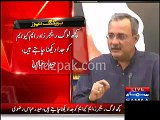 Imran Khan lives in a fool's paradise if he thinks MQM and Altaf Hussain can be separated -- Haider Abbas Rizvi