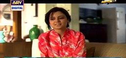 Babul Ki Duaen Leti Ja Episode 164 by In High Quality On Ary Digital 12 March 2015