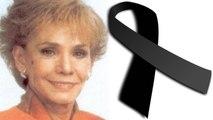 MAGDA GUZMAN: MUERE LA PRIMERA ACTRIZ MEXICANA MAGDA GUZMAN FALLECE LA ACTRIZ MAGDA GUZMAN 03-2015