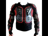Motorcycle Off-road Racing Protective Armor Jacket Gear