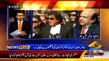 News Plus On Capital Tv ~ 12th March 2015 - Pakistani Talk Shows - Live Pak News