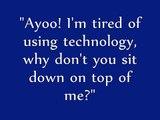 Ayo Technology Lyrics By 50 Cent Ft Justin Timberlake _ Timbaland