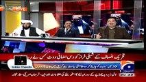 Capital Talk – 12th March 2015 With Hamid Mir On Geo News