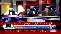 Capital Talk – 12th March 2015 With Hamid Mir On Geo News
