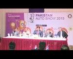 Mr. S.M Muneer, Chairman TDAP -  Speech at PAPS 2015