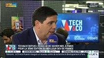 """Spéciale """"Meilleur Dev de France"""": """"Le développeur est au cœur de la transformation digitale"""": Carlos Gonçalves - 12/03"""