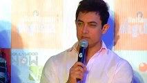 Amitabh Bachchan's Interesting COMMENT on Aamir Khan   Aamir Khan Birthday 2015