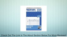 Rediform Invoice, Carbonless Duplicate, 5.5 x 8.5 Inches, 50 Sets/Book (7L721) Review