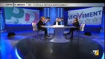 Carlo Martelli (M5S): Otto e mezzo - #RedditoDiCittadinanza - MoVimento 5 Stelle