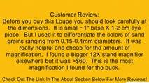 Peak Loupe 15x Detail Magnifier Loupe Review
