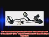 Teknetics T2LTD-BLK T2 Special Edition Metal Detector with 5-Inch and 11-Inch DD Coils