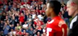 Raheem Sterling Goals, skills, helps Liverpool  2015 Preseason (HD)
