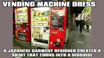 10 Bizarre Japanese Inventions......