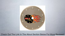 "MK Diamond 158434 7"" MK-225 Hot Dog Premium Thin-Rim Blade Review"
