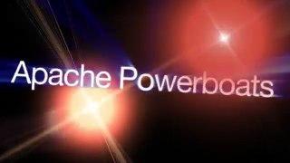 Apache Powerboat Presents Apache 41 Ultimate Warrior II