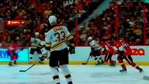 Top 10 Biggest NHL Hockey Hits of All Time