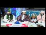 Tera Naam Khawja Moinudeen Owais Qadri (Milad E Musafa - Kanz Ul Huda) Gamkol Sharif 2009